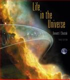 Life in the Universe, Bennett, Jeffrey O. and Shostak, Seth, 0321687671