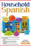 Household Spanish, William C. Harvey, 0764147676