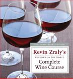 Windows on the World Complete Wine Course, Kevin Zraly, 1402767676