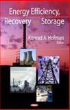 Energy Efficiency, Recovery and Storage, Hofman, Konrad A., 1600217672