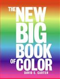 The New Big Book of Color, David E. Carter, 0061137677