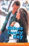 Mike's Lucky Day, Dunkling, Leslie, 0582427673