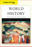 World History since 1800, Duiker, William J. and Spielvogel, Jackson J., 1111837678