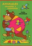 Animales Grandes y Pequenos, Paula Gutman, 1400087678