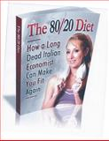 The 80/20 Diet, James Driscoll, 1477487670