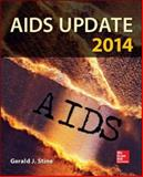 AIDS Update 2014, Stine, Gerald, 0073527688