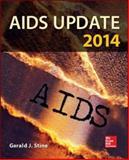 AIDS Update 2014, Stine, Gerald, 0073527688