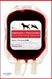 Emergency Procedures for the Small Animal Veterinarian, Plunkett, Signe J., 0702027685