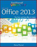 Microsoft Office 2013 1st Edition