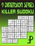 9 Dimension Series, Puzzle Factory, 1500197688