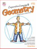 Cooperative Learning and High School Geometry, Bride, Becky, 1879097680