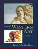 History of Western Art w/ Core Concepts 9780072997682