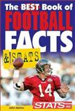 The Best Book of Football Facts and Stats, Jeff Mehno, 1552977684