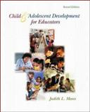 Child and Adolescent Development for Educators with Free Making the Grade, Meece, Judith L., 0072507683