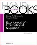 Handbook of the Economics of International Migration, V1B : The Impact, , 0444537686
