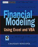 Financial Modeling Using Excel and VBA, Chandan Sengupta, 0471267686