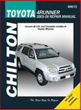 Toyota 4Runner, Tim Imhoff, 1563927683