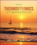 Thermodynamics : An Engineering Approach, Cengel, Yunus A. and Boles, Michael, 0073107689