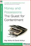 Money and Possessions, David Arthur and Kay Arthur, 0307457680