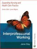 Interprofessional Working, Jane Day, 0748797688