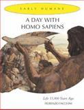 A Day with Homo Sapiens, Fiorenzo Facchini, 0761327681