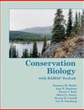 Conservation Biology with RAMAS Ecolab, Shultz, Susanne M. and Dunham, Amy E., 0878937684