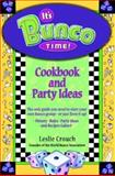 It's Bunco Time!, Leslie Crouch, 140130768X