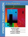 Introduction to Financial Accounting : A User Perspective, Jones, Kumen H. and Doran, Martha S., 0132287684