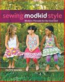 Sewing Modkid Style, Patty Young, 0470947683