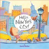 Hello, New York City!, , 1402767684
