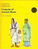 Costume of Ancient Rome, David J. Symons, 1555467687