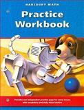 Harcourt Math, Harcourt School Publishers Staff, 015320768X