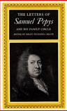 The Letters of Samuel Pepys and His Family Circle, Pepys, Samuel and Truesdell Heath, Helen, 0199607680