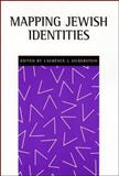Mapping Jewish Identities, , 0814797687