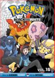 Pokémon Black and White, Vol. 16, Hidenori Kusaka, 1421567687