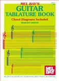 Guitar Tablature Book 9780871667687