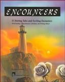 Encounters, Burton Goodman, 0890617686