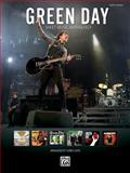 Green Day Sheet Music Anthology, Green Day, 0739087681