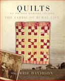 Quilts of Prince Edward Island, Sherrie Davidson, 1551097680