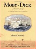 Moby Dick, Herman Melville, 0932027687