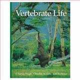 Vertebrate Life, Pough, F. Harvey and Janis, Christine M., 0136717691
