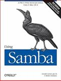 Using Samba : A File and Print Server for Linux, Unix and Mac OS X, Eckstein, Robert and Ts, 0596007698
