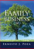 Family Business, Poza, Ernesto J., 032459769X