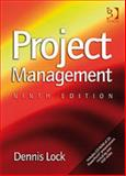 Project Managment : Ninth Edition, Lock, Dennis, 0566087693