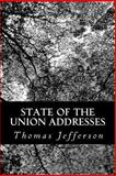 State of the Union Addresses, Thomas Jefferson, 1484027698