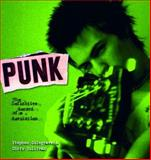 Punk, Stephen Colegrave and Chris Sullivan, 1560257695