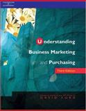 Understanding Business Marketing and Purchasing, Ford, David, 1861527691