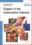 Copper in the Automotive Industry, Lipowsky, Hansjörg and Arpaci, Emin, 3527317694