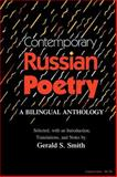 Contemporary Russian Poetry : A Bilingual Anthology, , 025320769X