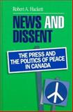 News and Dissent 9780893917692